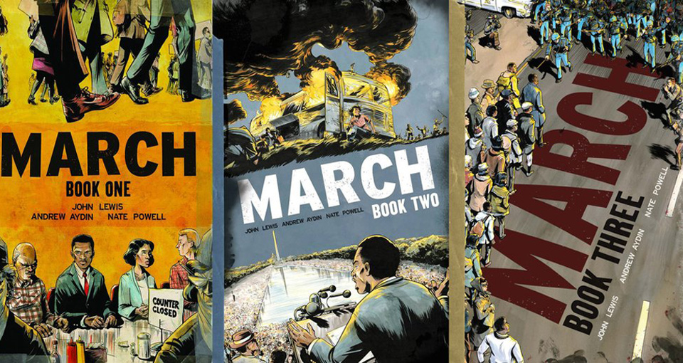 The March Trilogy
