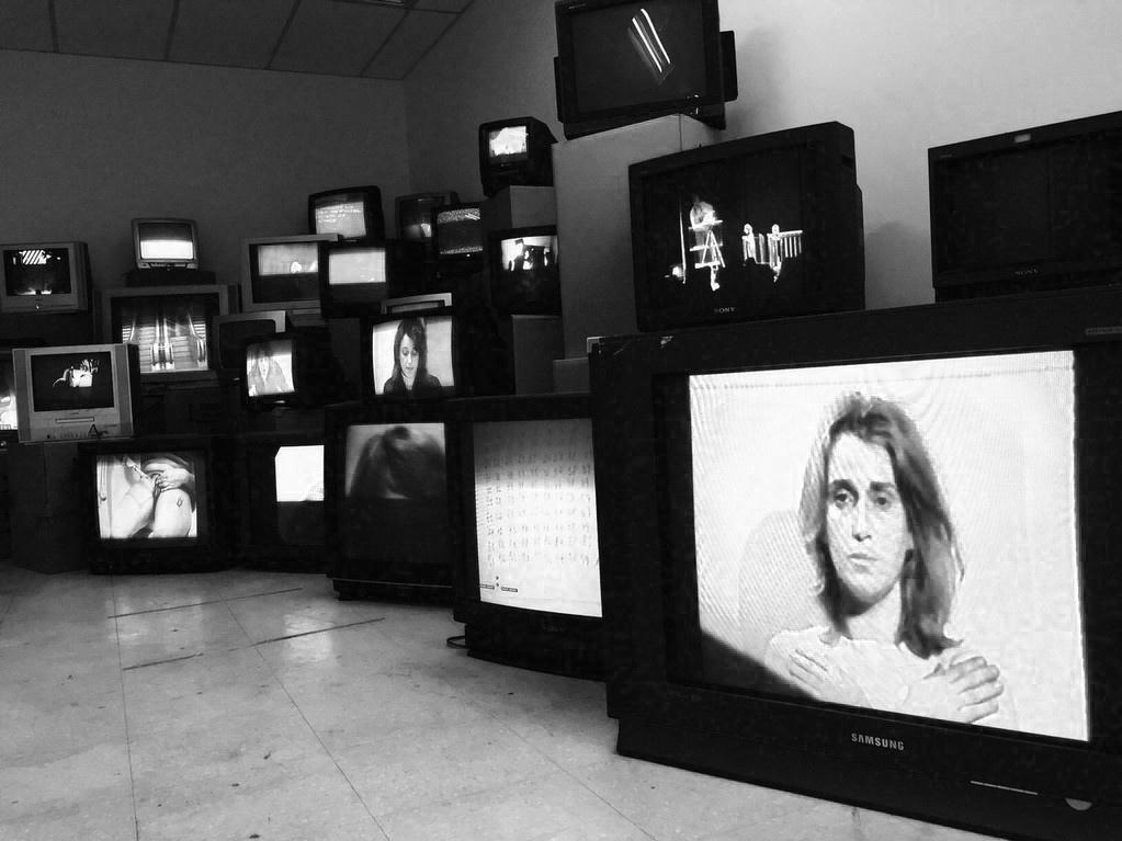 Installation View,  METANOIA , 2015