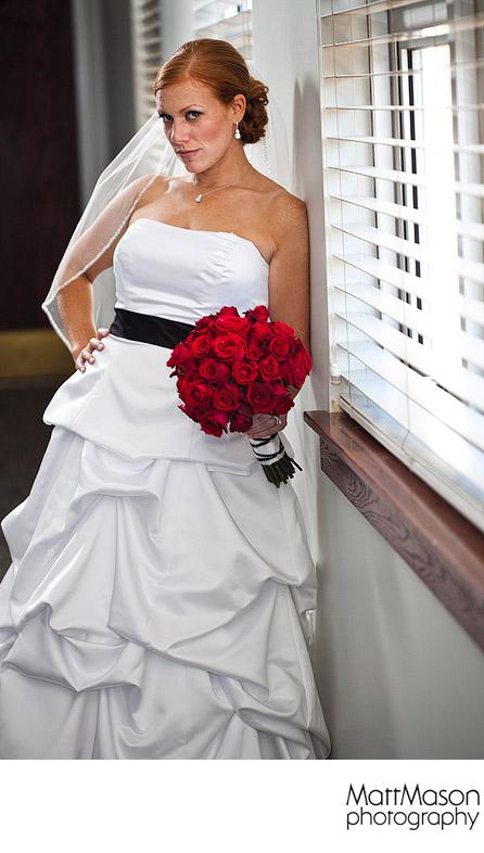 Harvest Bible Chapel Bride