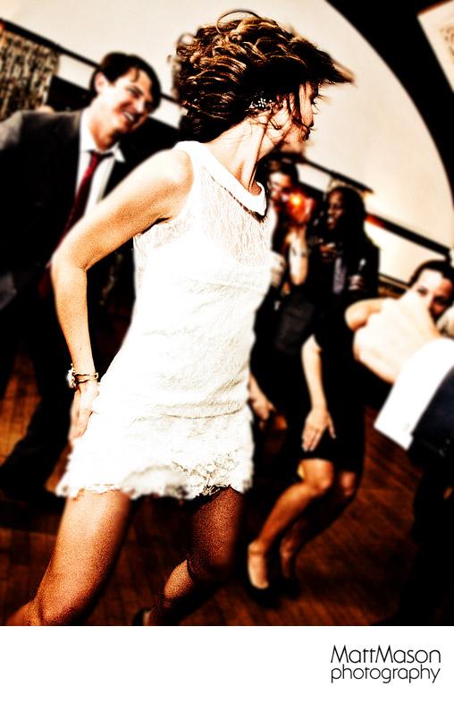 Lake Geneva Country Club Bride