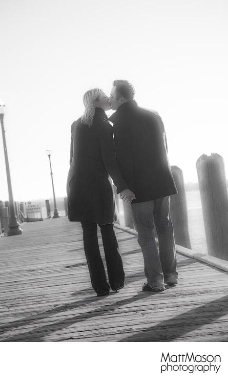 Romantic engagements