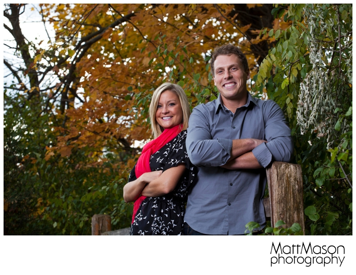 Matt Mason Photography Engagement