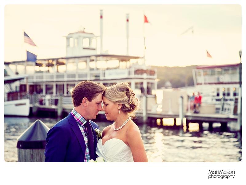 Matt Mason Photography Lake Geneva Wedding Bride Groom Romantics1