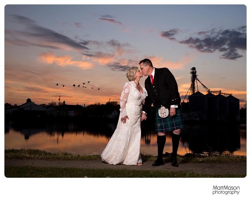 Matt Mason Photography Lake Geneva Wedding Bride Groom Romantics69