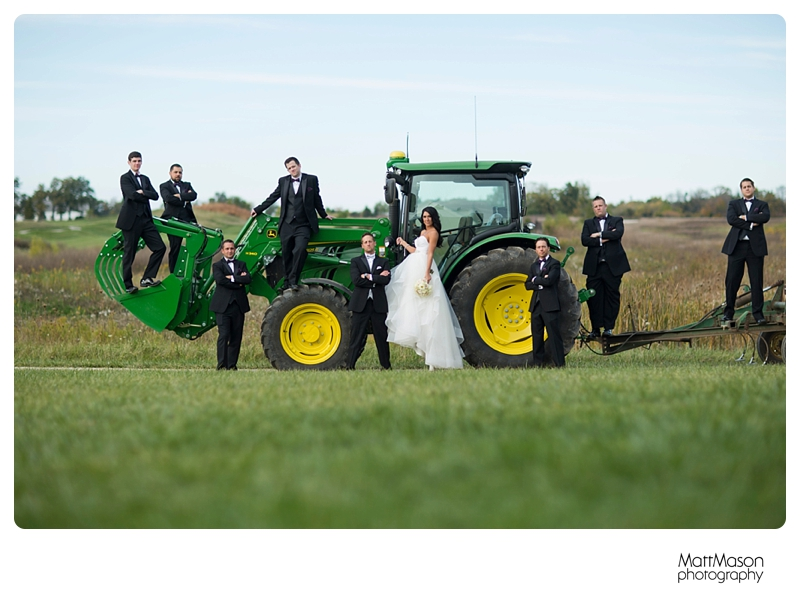 Matt Mason Photography Lake Geneva Wedding Bride Groom Bridal party5