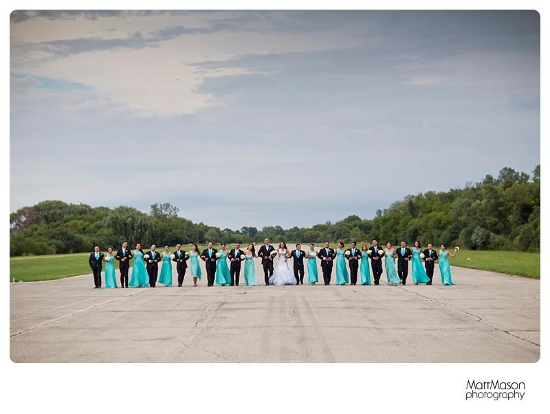Matt Mason Photography Lake Geneva Wedding Bride Groom Bridal party6