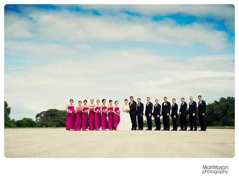 Matt Mason Photography Lake Geneva Wedding Bride Groom Bridal party10