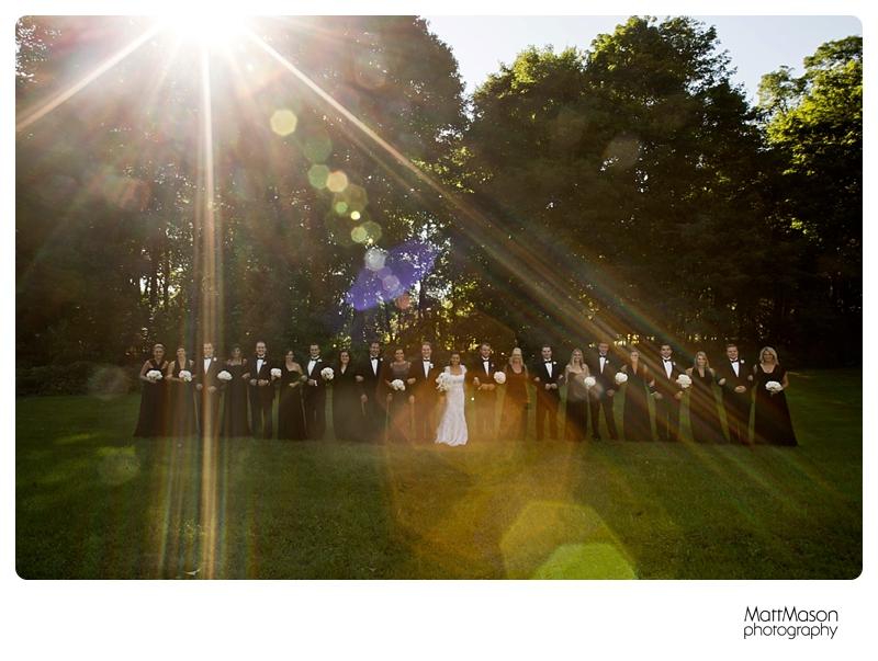 Matt Mason Photography Lake Geneva Wedding Bride Groom Bridal party18