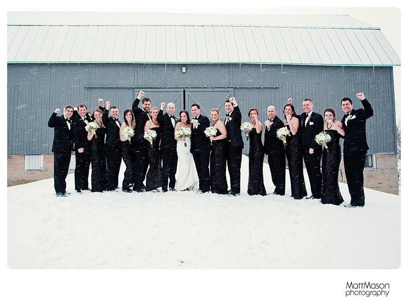 Matt Mason Photography Lake Geneva Wedding Bride Groom Bridal party19