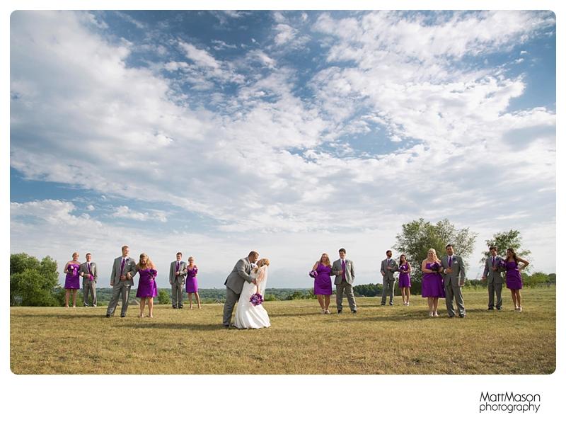 Matt Mason Photography Lake Geneva Wedding Bride Groom Bridal party20