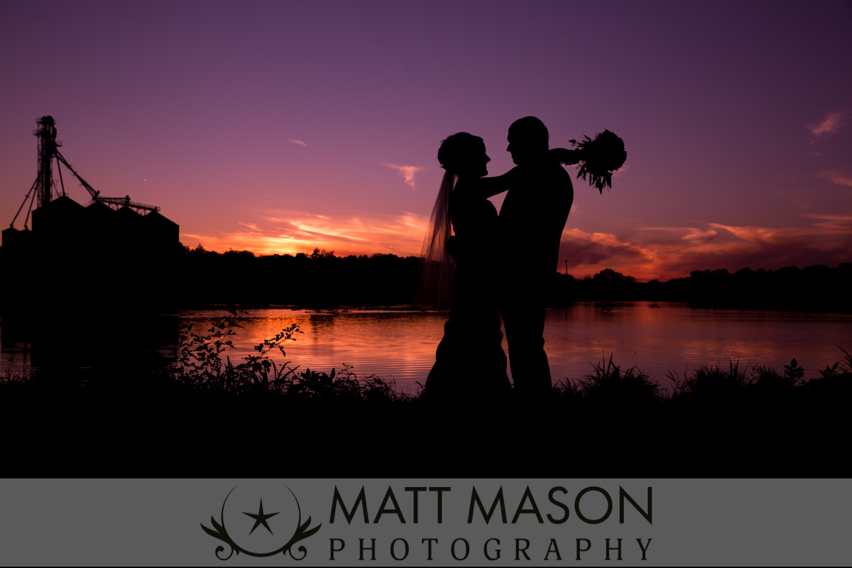 Matt Mason Photography- Lake Geneva Wedding Silhouette-8.jpg