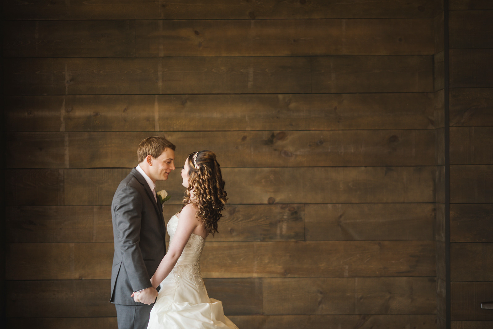 Montana + Jon at The Ridge (April 8, 2017)