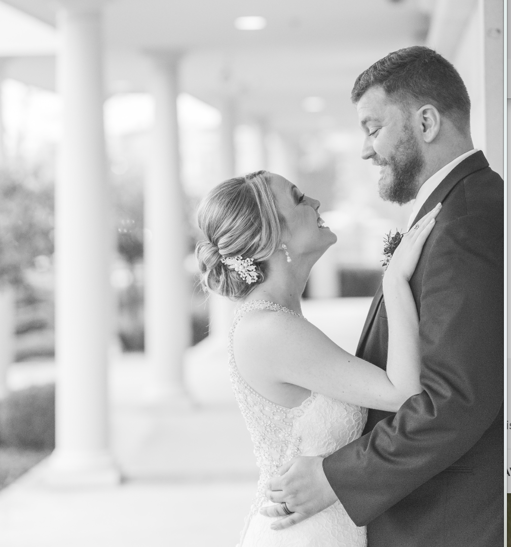 Katie + Ryan at Veterans Terrace (October 14th, 2017)