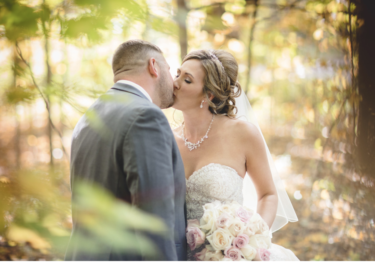 Ashley + Nathan at The Historic Courthouse (Oct 13, 2018)