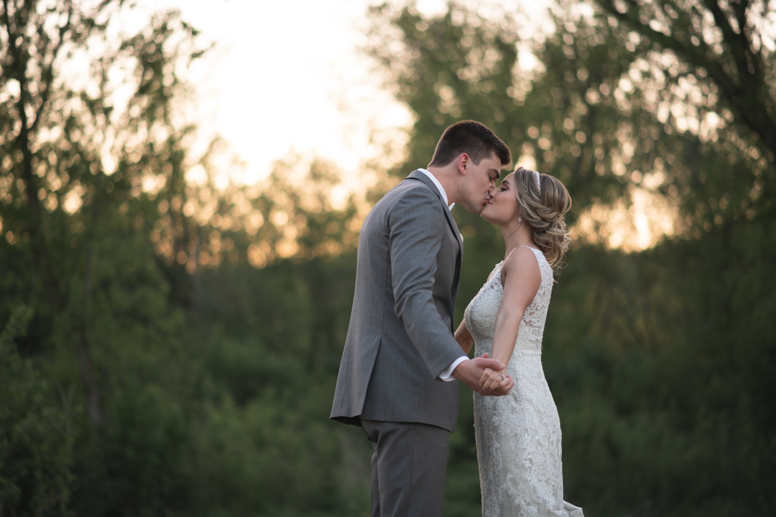 Rachel + Evan at Hawk's View (May 26, 2019)