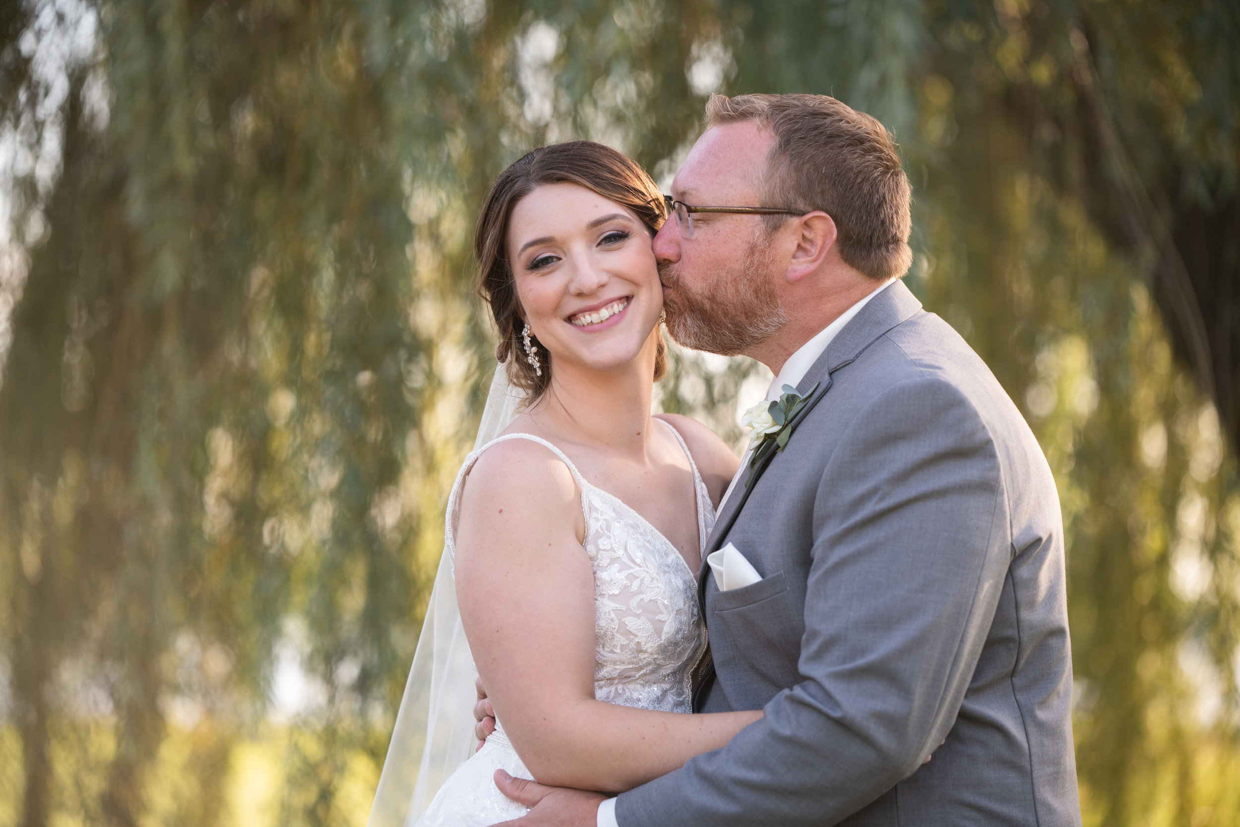 Kerri + Kyle at Lake Lawn (August 24, 2019)