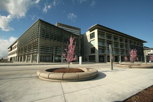 UC Merced Library - Merced