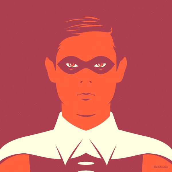 Backup: Robin – Batman
