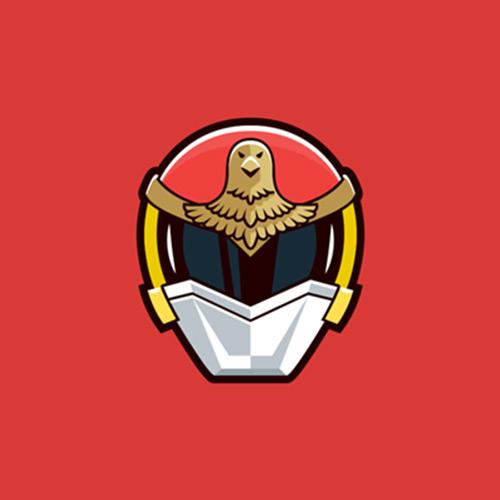 Sentai Red: Vul Eagle