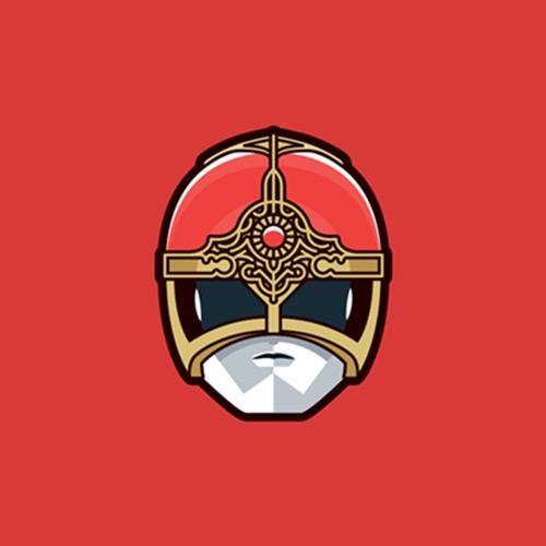 Sentai Red: Goggle Red