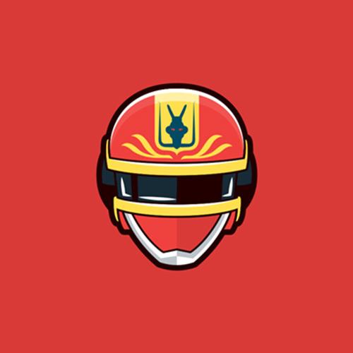Sentai Red: Change Dragon