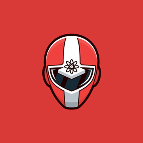 Sentai Red: Five Red