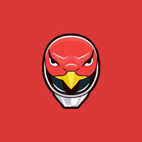 Sentai Red: Red Hawk