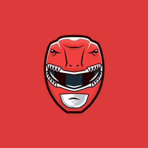 Sentai Red: TyrannoRanger