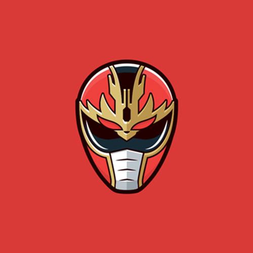 Sentai Red: Ryu Ranger