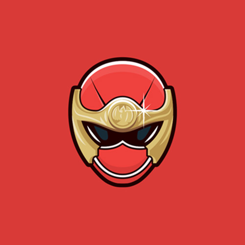 Sentai Red: Hurricane Red