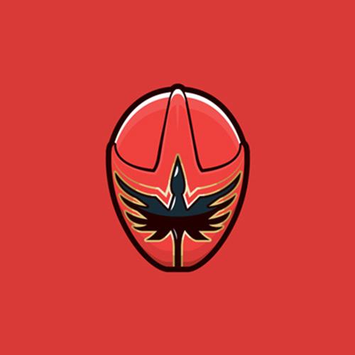 Sentai Red: Magi Red