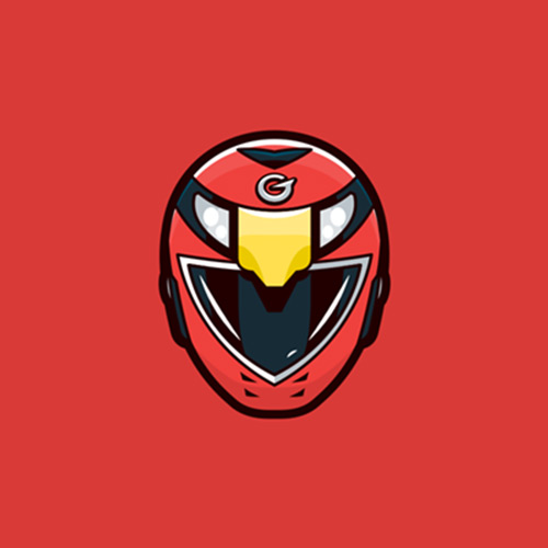 Sentai Red: Go-on Red