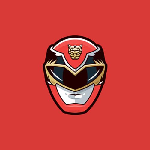 Sentai Red: Gosei Red
