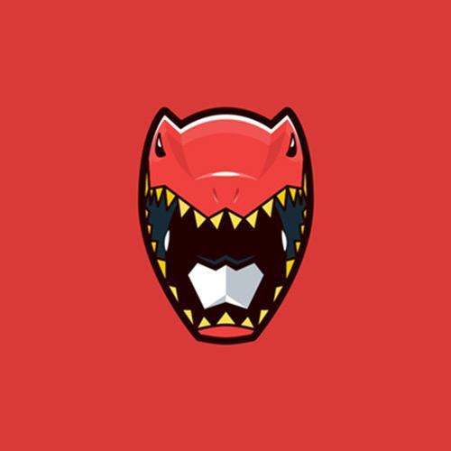 Sentai Red: Kyroryu Red