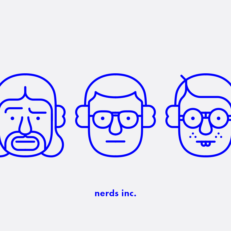 Various II: Nerds Inc.
