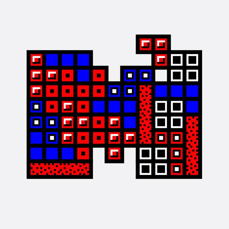 Various I: Tetris M