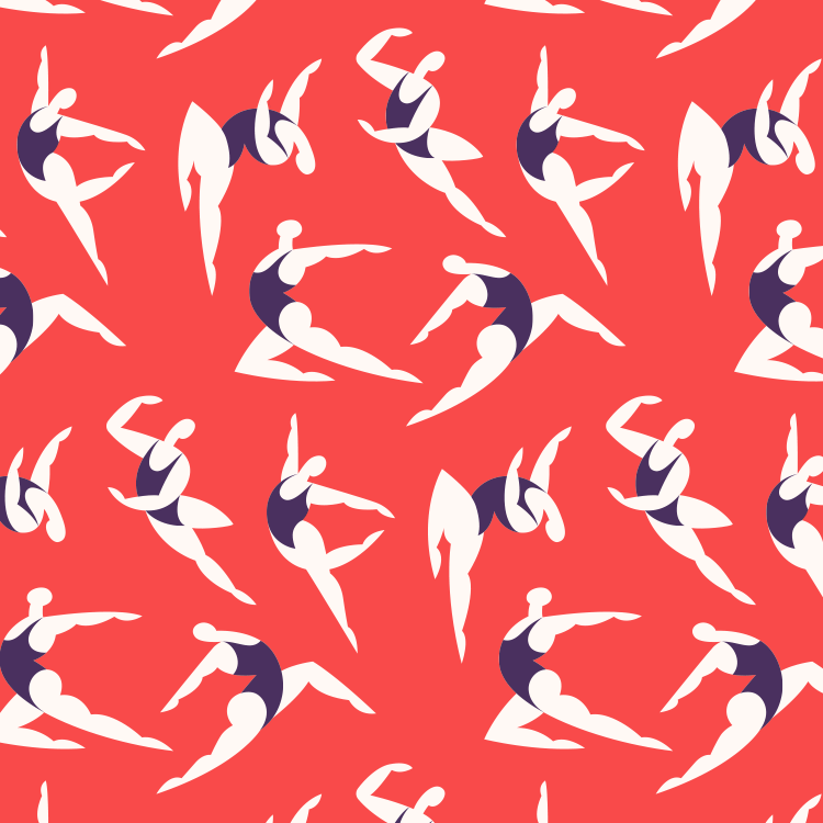 Patterns: Tiny Dancers