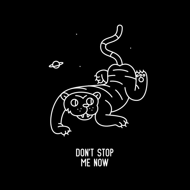 Don't Stop Me Now – Queen
