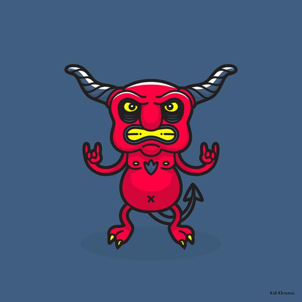 Kid Kaiju: Stan