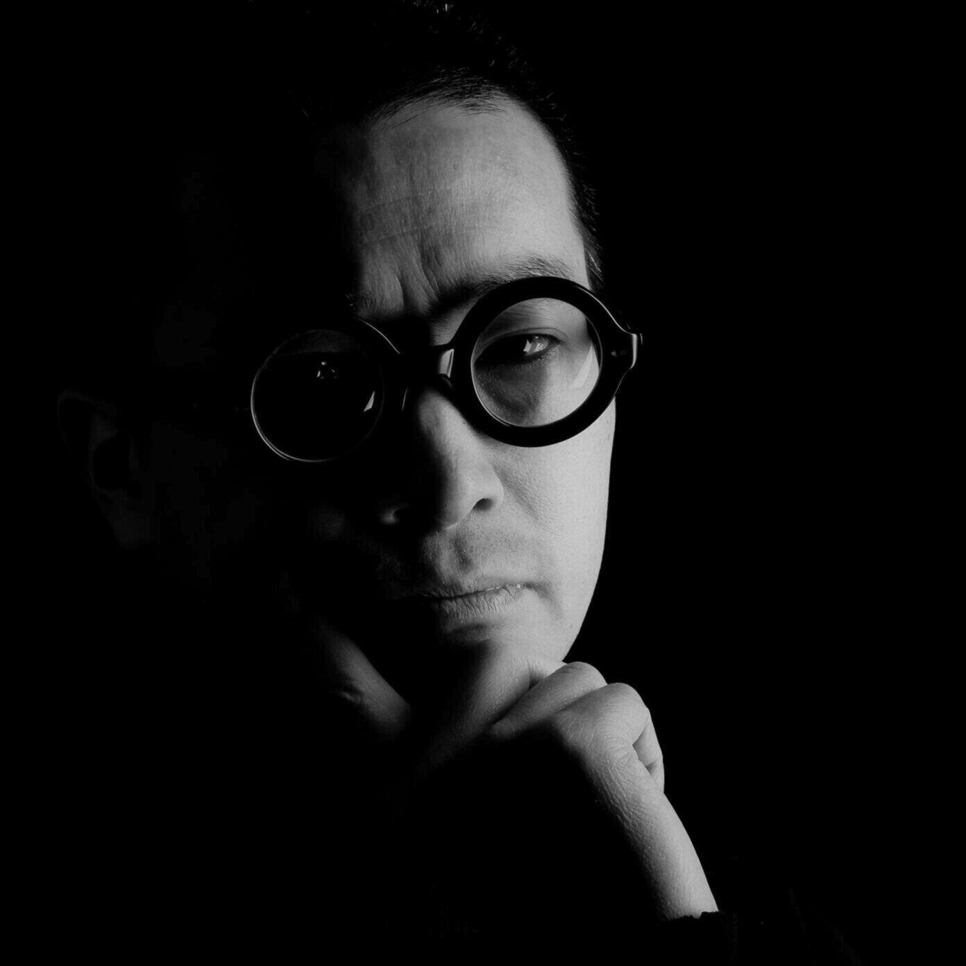 Takehito Etani. Photo by Myrtle Photography