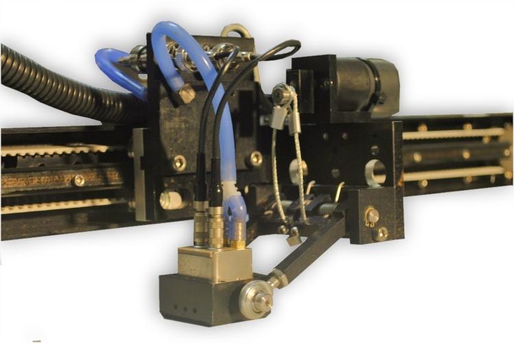 Transducer Gimble
