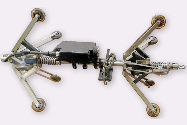 Single Axis Riser Tool