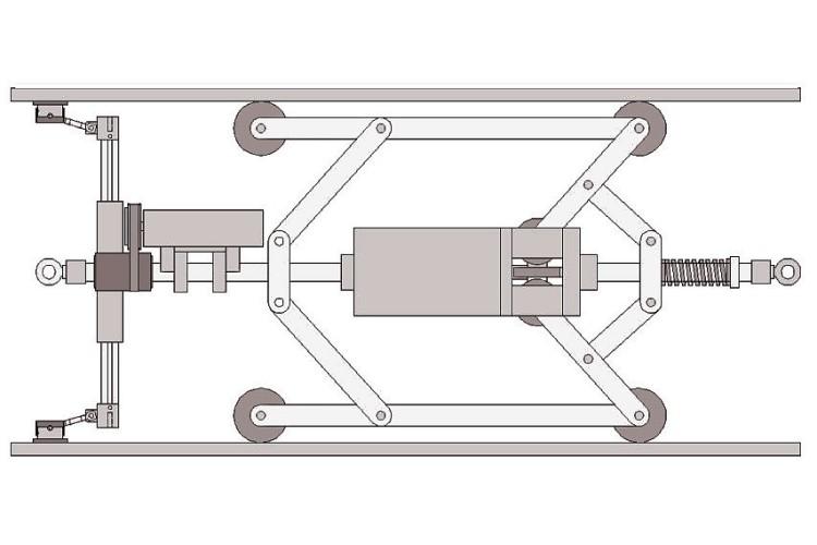 Riser Tool - All Wheel Drive - Dual Axis