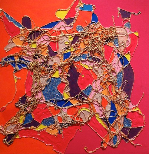 """""""Abstract Quilt"""""""