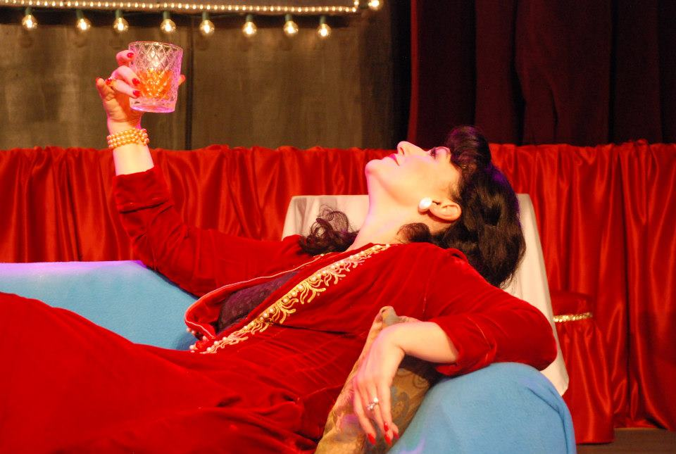 Vera in Pal Joey red.jpg