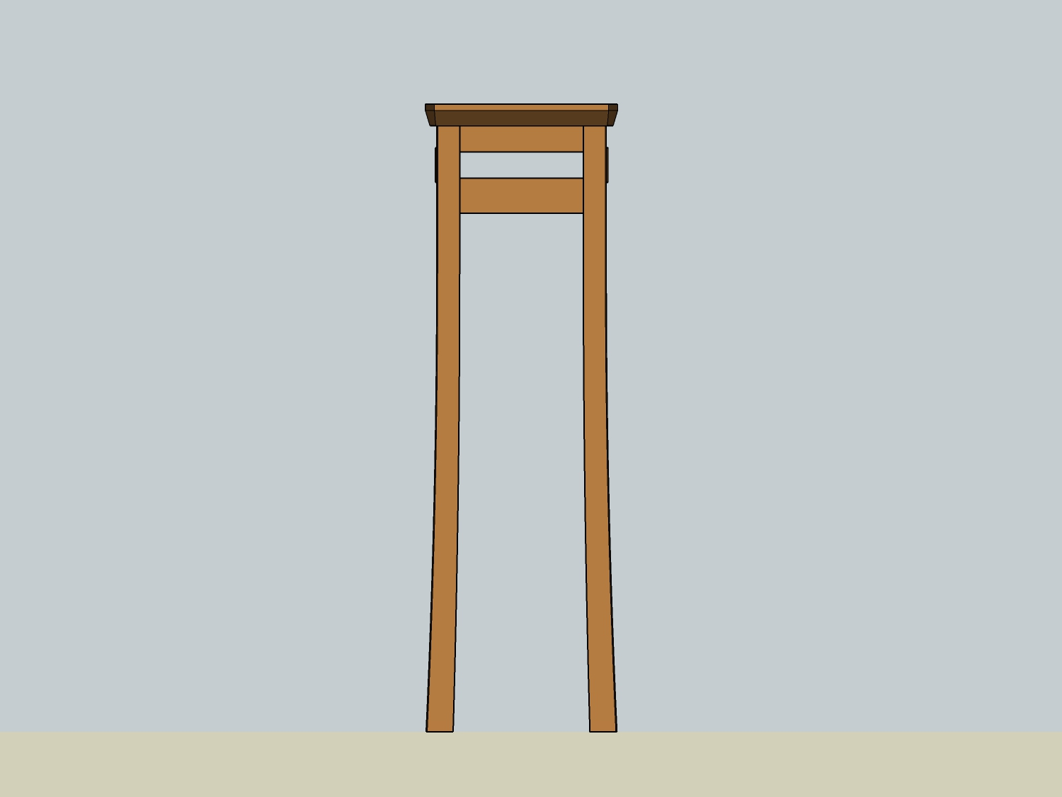 2015-06-30 Barsky Accent Table End View 1500.jpg