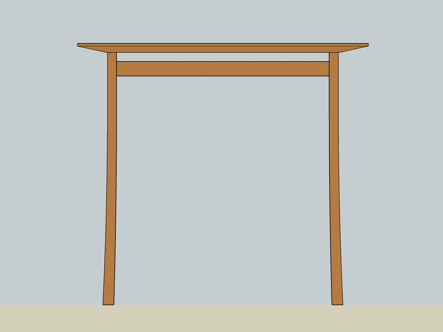 2015-06-30 Barsky Accent Table Front View 1500.jpg