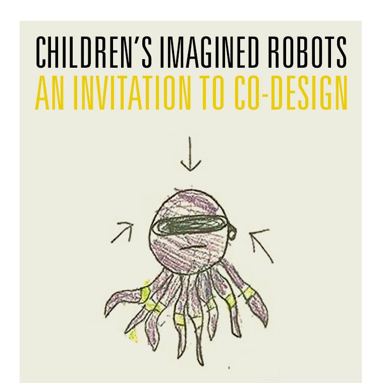 Children's imagined robots