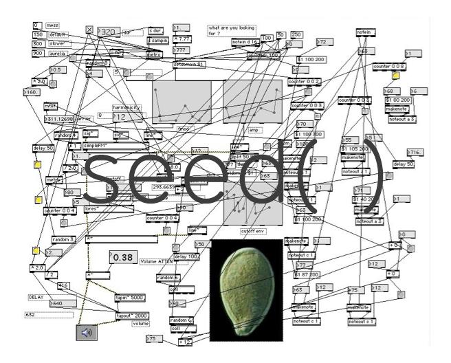 seed( )