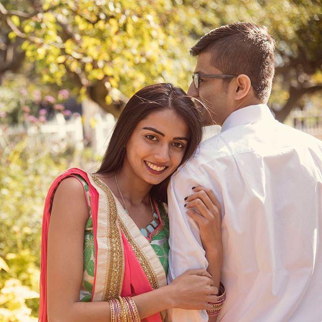 Endless love ❤️ . . . #engaged #engagement #couplegoals #couple #amazing #perfect #indianwedding #engaged💍 #love #engagementphotographer #engagementphotography #engagementsession #engagementshoot #photography #portrait #portraitphotography #portrait_perfection